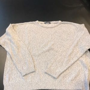 Brandy Melville Slouch Sweater